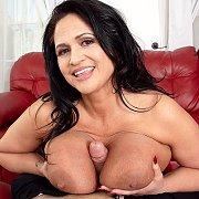 Jumbo Tits Latina Milf Sex