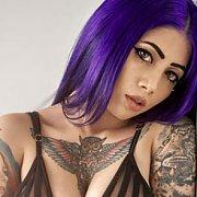 Tattooed Cam Chicks