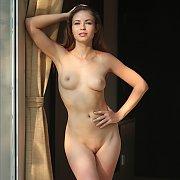 Sensual Nude Jenna In The Bedroom