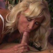 Horny Older Woman Fucking Clip