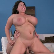 Hot BBW Sex With Melonie Max