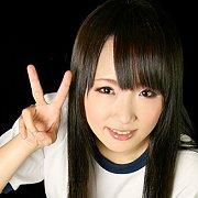 Teasing Japanese Girl Ai Mizushima