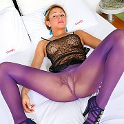Lingerie Stripping Sweet Wife