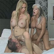 Aroused Mature Ladies