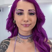 Clip 1 from Val Steele Is Hot And Tatted with Val Steele
