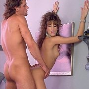 Racquel Darrian Retro Porn