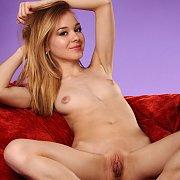 Erotic Petite Teen Strips