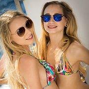 Bikini Lesbian Girls