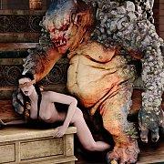 Monster Sex Images