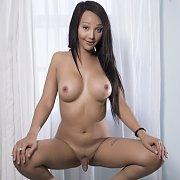 My Sexy Black Body Stocking