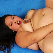 Extra Fat Girl Fucked With A Fat Dick