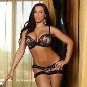 Brianna Jordan Shows Tits And Ass