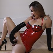 Bianka's Red Latex