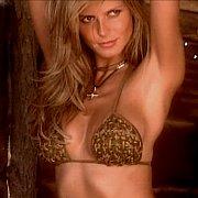 Heidi Klum In Bikini Shots