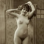 Erotica Pics From Yesteryear