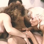 Classic Threesome With Seka And Shanna McCullough