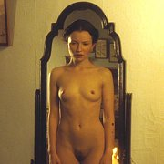 Petite Emily Browning Nude On Screen
