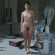 French Actress Being Nude On Film In The Nineties