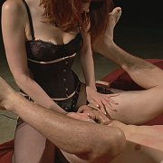 Maitresse Madeline Returns With A Vengeance