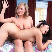 Lesbian Doms and Subs 3: Lesbians on Parole