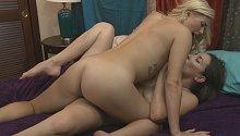 3:15 Lesbian Seductions 56