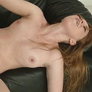Red Haired Hottie Marie McCray Banged