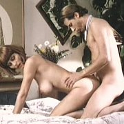 Doggy Style Sex In Classic Film