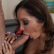 Latina Stockings Milf Sex