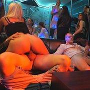 Drunk Sex Orgy: Alter Ego Orgy