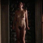 Mggie Gyllenhaal Gets Naked