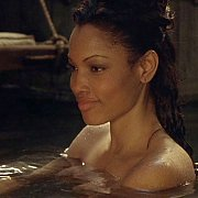 Ebony Actress Garcelle Beauvais