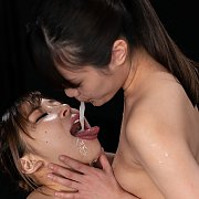 Young Asian Babe Vibrates Her Pussy