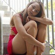 Sweet Polish Girl Teasing