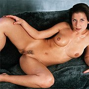 Nude Beauty From Europe
