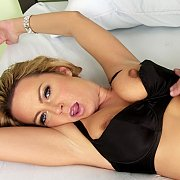 Alexis May Gets Her Pussy Pounded