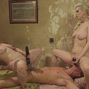 Hottest Femdom Sex Ever Filmed