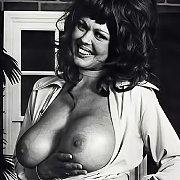 Massive Vintage Boobies Pic