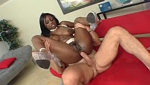 4:39 The Girls Of Red Light District: Jada Fire