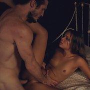 HostelXXX: Liza Rowe