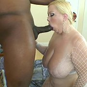 My Fat Wife Likes It Black