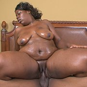 More Big Um Fat Black Freaks