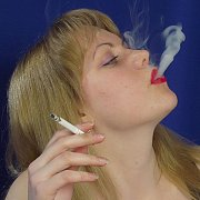 Smoking and spreading