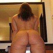Amateur Big Butt White Girls