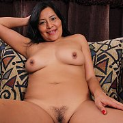 Plump Asian Milf