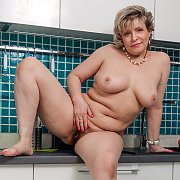 Horny Housewife Marianna