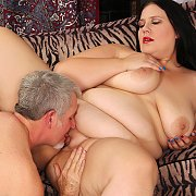 Fat Cock In Fat Pussy