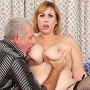 Big Tit Blonde Fuck
