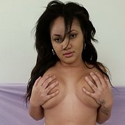 Busty Latina Girlfriend