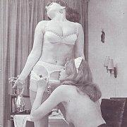 Vintage Lesbian Fantasy