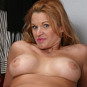 Busty Milf Beauty April Key